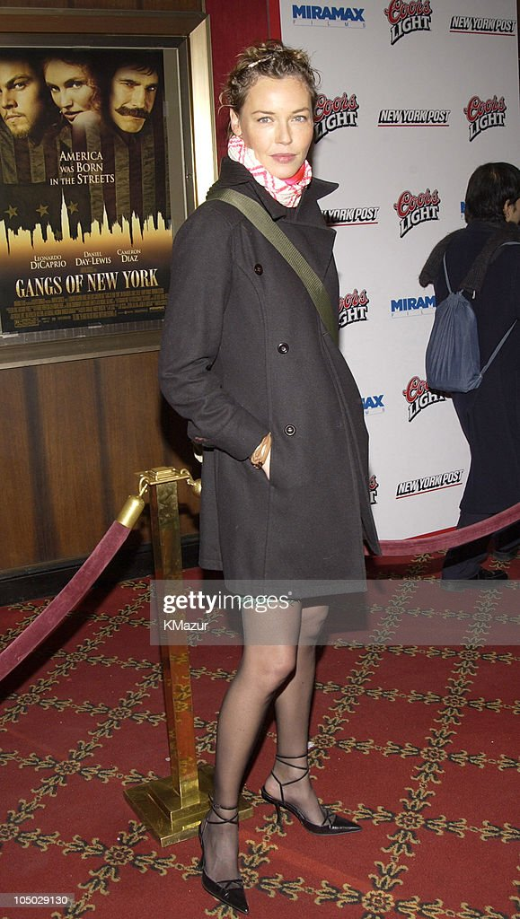 """Gangs of New York"" World Premiere"