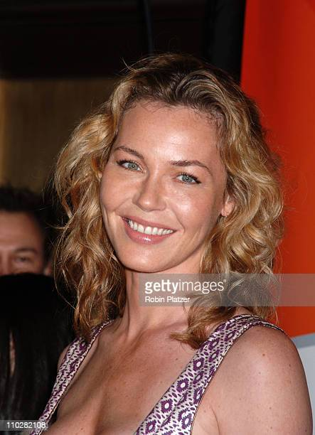 Connie Nielsen during NBC 20062007 Primetime Upfront at Radio City Music Hall in New York City New York United States