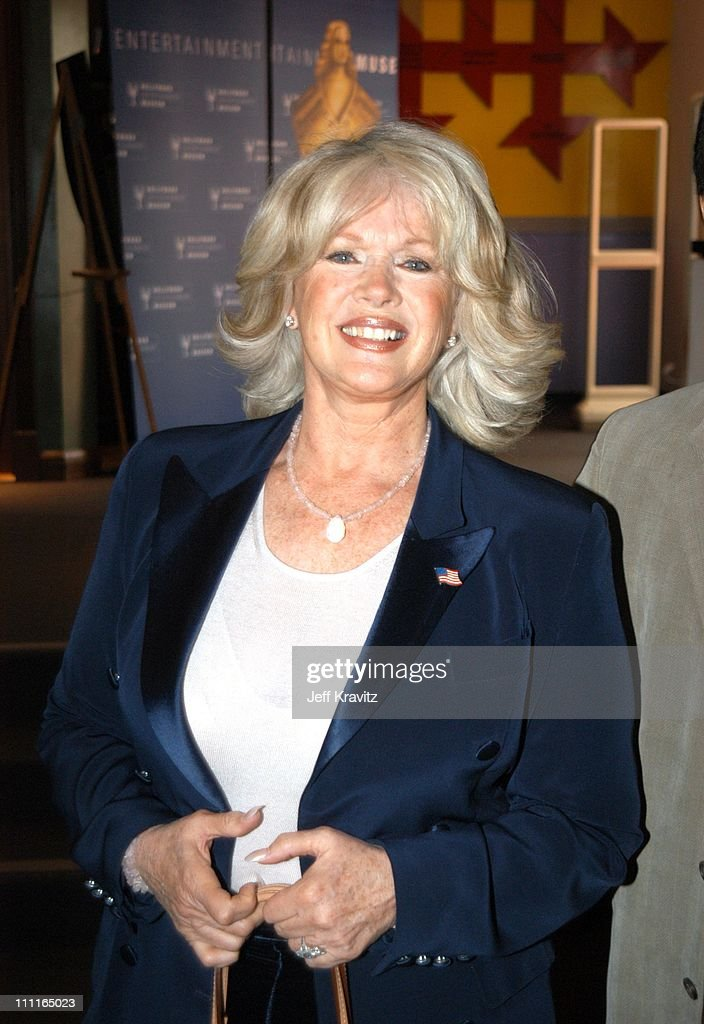 <a gi-track='captionPersonalityLinkClicked' href=/galleries/search?phrase=Connie+Stevens&family=editorial&specificpeople=217812 ng-click='$event.stopPropagation()'>Connie Stevens</a> during Stars Turn Out To Celebrate Bob Hope's 100th Birthday at Hollywood Entertainment Museum in Hollywood, CA, United States.