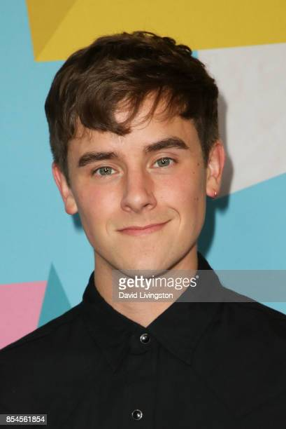 Connor Franta attends the 7th Annual 2017 Streamy Awards at The Beverly Hilton Hotel on September 26 2017 in Beverly Hills California