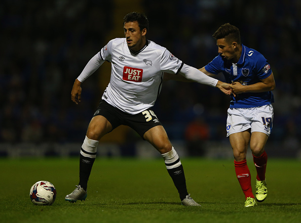 George Thorne Soccer Player Stock Photos and Pictures ...