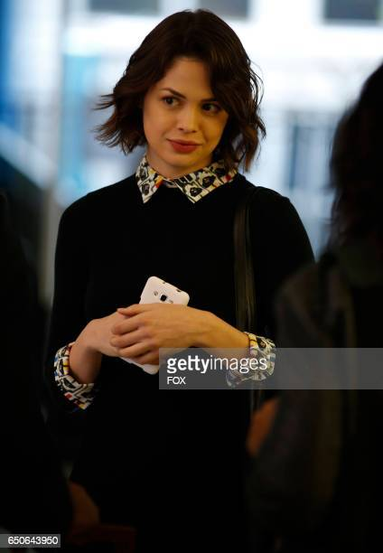 Conor Leslie in the Pilot premiere episode of SHOTS FIRED airing Wednesday March 22 on FOX