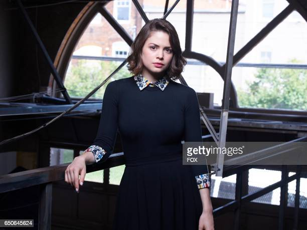 Conor Leslie on SHOTS FIRED premiering Wednesday March 22 on FOX
