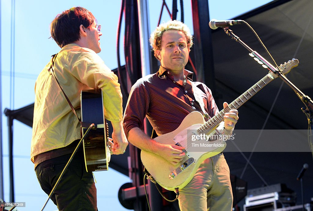 2014 Hangout Music Festival - Day 1