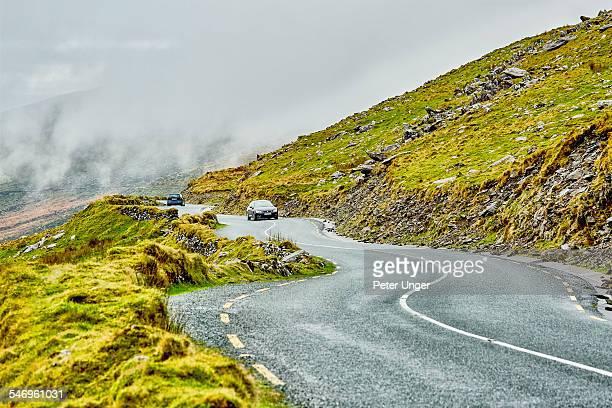 Conor Pass,County Kerry, Dingle Peninsula