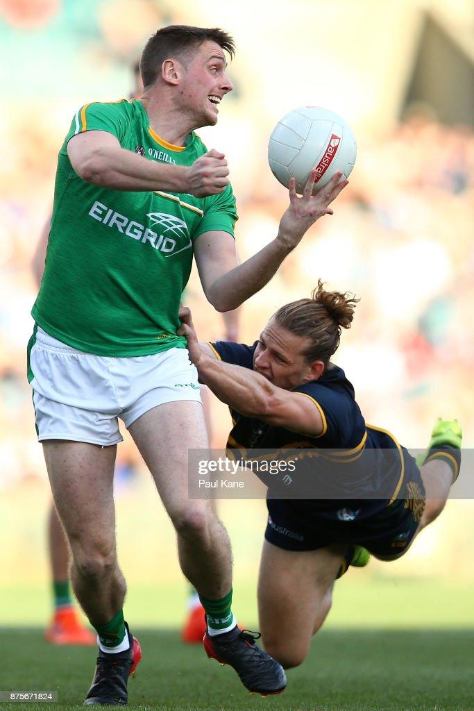 Australia v Ireland - International Rules Series: Game 2