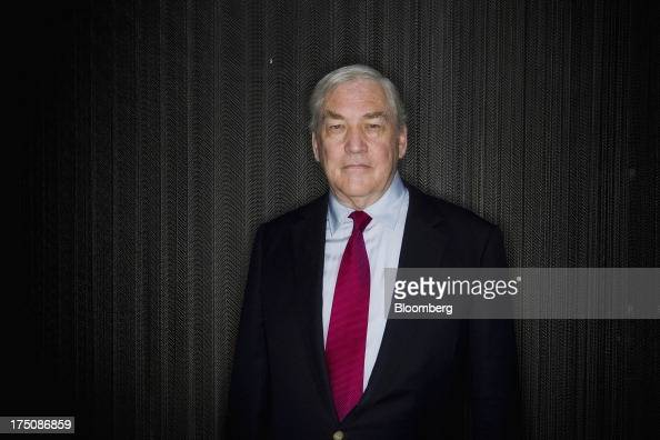 Conrad Black Stock Photos and Pictures | Getty Images