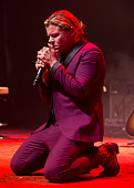 Conrad Sewell Performs In Perth