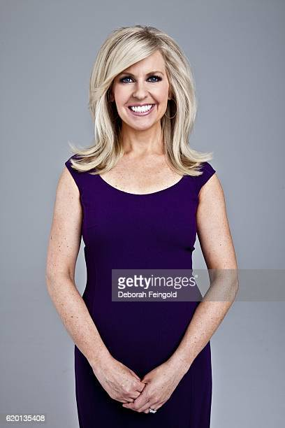 Conservative political columnist Monica Crowley September 20 2011 New York City New York