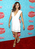 Constance Marie arrives at the VIP screening of Disney Channel's 'Elena Of Avalor' held at The Paley Center for Media on July 16 2016 in Beverly...