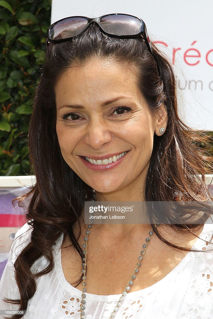 <a gi-track='captionPersonalityLinkClicked' href=/galleries/search?phrase=Constance+Marie&family=editorial&specificpeople=204646 ng-click='$event.stopPropagation()'>Constance Marie</a> attends the Corolle Adopt a Doll Event at The Grove on May 18, 2013 in Los Angeles, California.