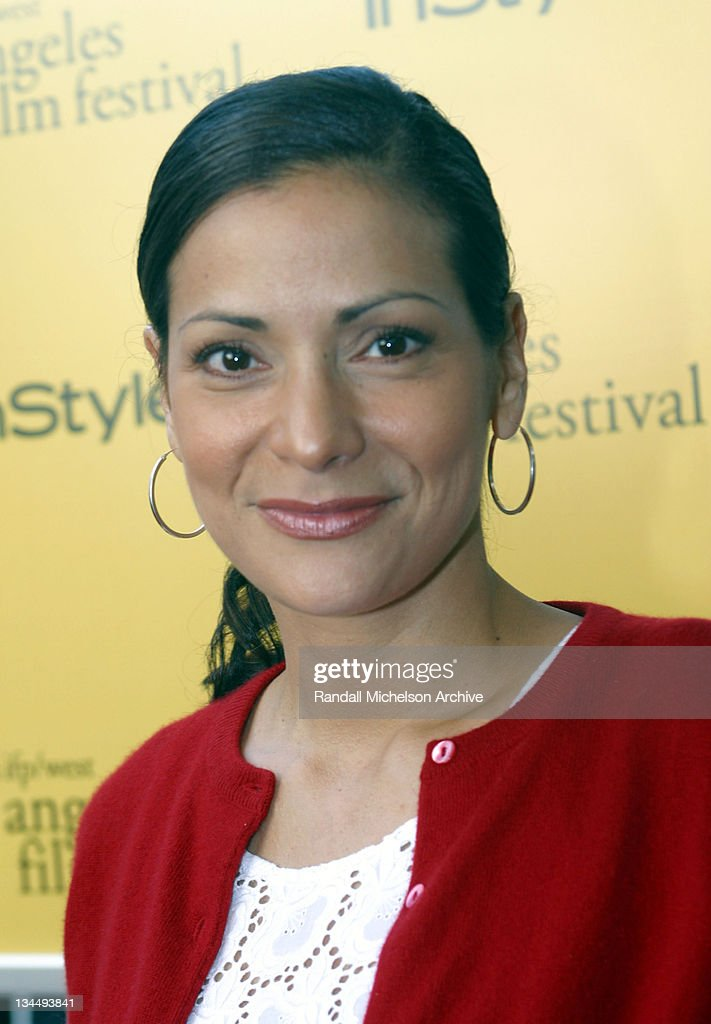 Constance Marie during 2002 IFP/West Los Angeles Film Festival Opening Night at Arclight Cinerama in Hollywood California United States