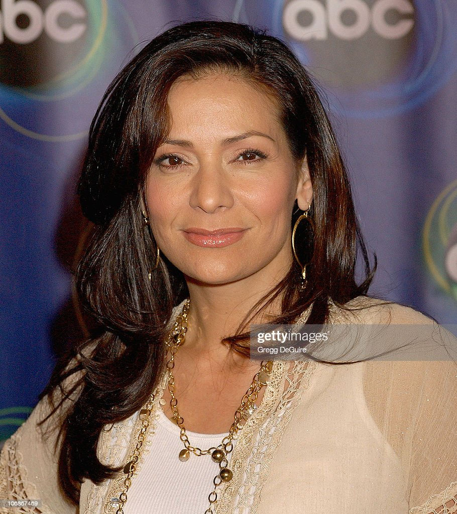 Constance Marie during 2006 ABC Network AllStar Party Arrivals and Inside at The Wind Tunnel in Pasadena California United States