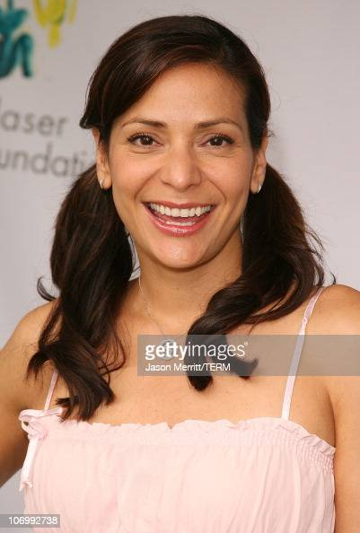 Constance Marie during 'A Time for Heroes' Carnival Hosted By Disney Arrivals at Wadsworth Theater in Westwood California United States