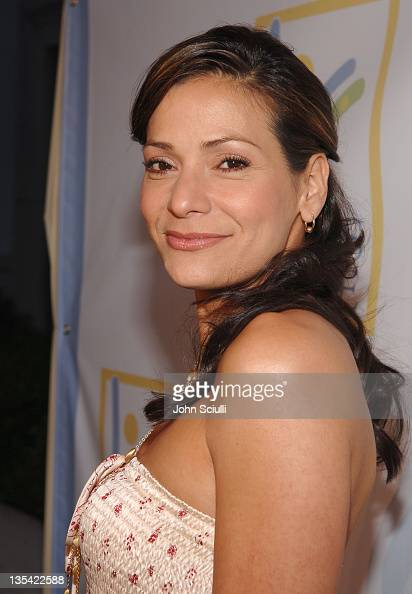 Constance Marie during Grand Opening Of The Assistance League 'Leeza's Place' In Hollywood in Los Angeles CA United States