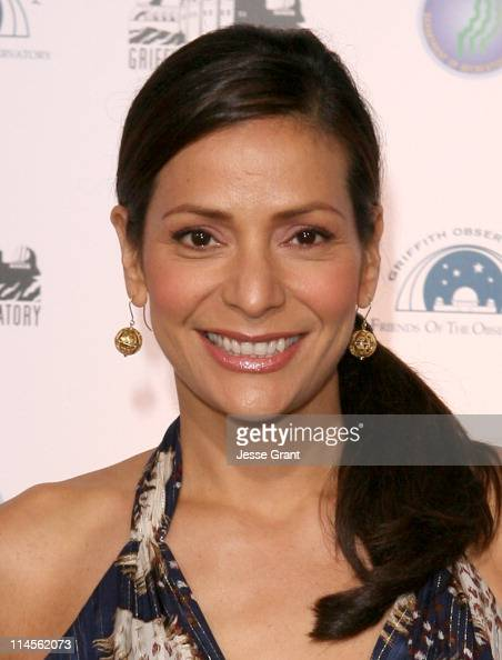Constance Marie during Griffith Observatory ReOpening Galactic Gala at Griffith Observatory in Los Angeles CA United States