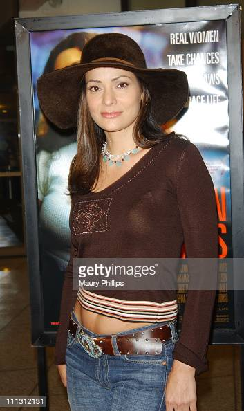 Constance Marie during HBO Presents 'Real Women Have Curves' Premiere at Cinerama Dome in Hollywood California United States