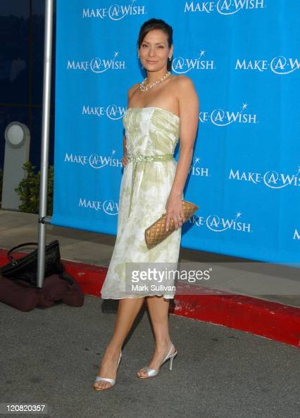 Constance Marie during MakeAWish Foundation Annual Wine Tasting And Auction May 13 2006 in Los Angeles California United States