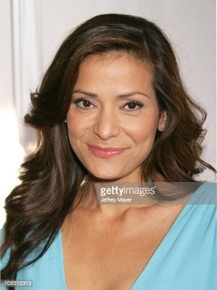 Constance Marie during 'MonsterInLaw' Los Angeles Premiere Arrivals at Mann National Theatre in Westwood California United States