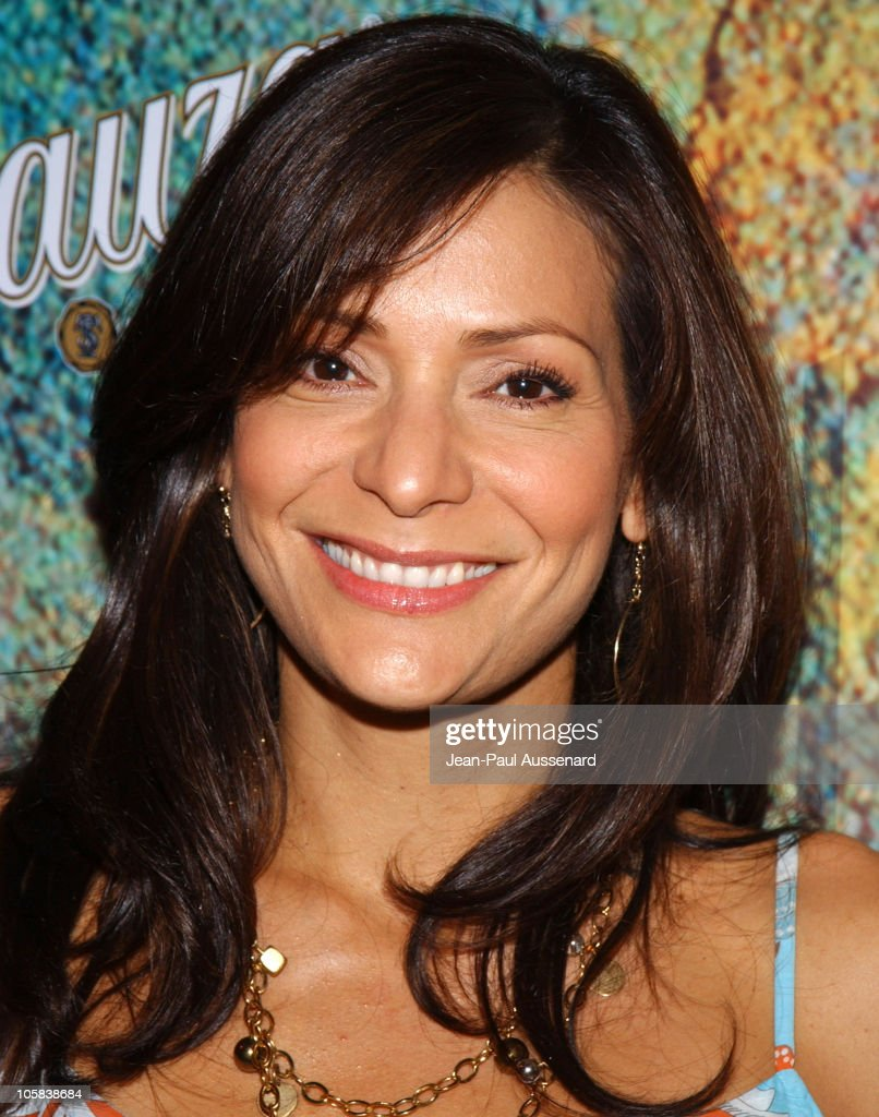 Constance Marie during Sauza Tequila's Cinco de Mayo Party Hosted by Jeremy Piven Arrivals at Velvet Margarita Cantina in Hollywood California United...