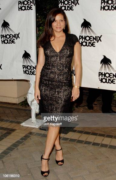 Constance Marie during The 4th Annual Triumph For Teens Awards Gala Arrivals at Four Seasons Hotel in Beverly Hills California United States