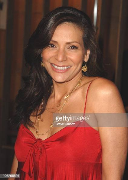 Constance Marie during 'The Good German' Los Angeles Premiere Arrivals at Egyptian Theatre in Hollywood California United States
