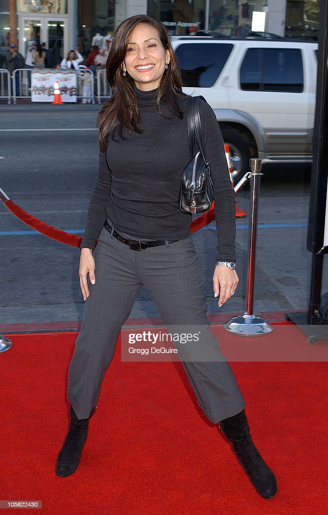 Constance Marie during 'Unaccompanied Minors' World Premiere Arrivals at Grauman's Chinese Theatre in Hollywood California United States