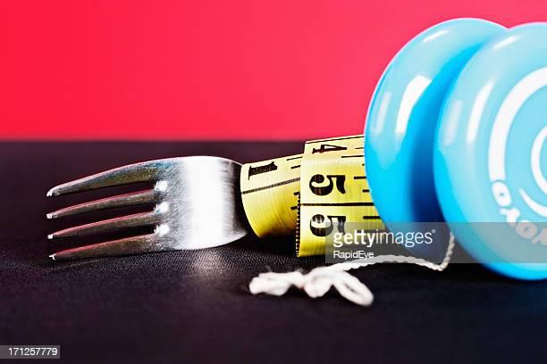 Constamment en train de perdre du poids, gagner est pas dangereux yo-yo Régime amaigrissant