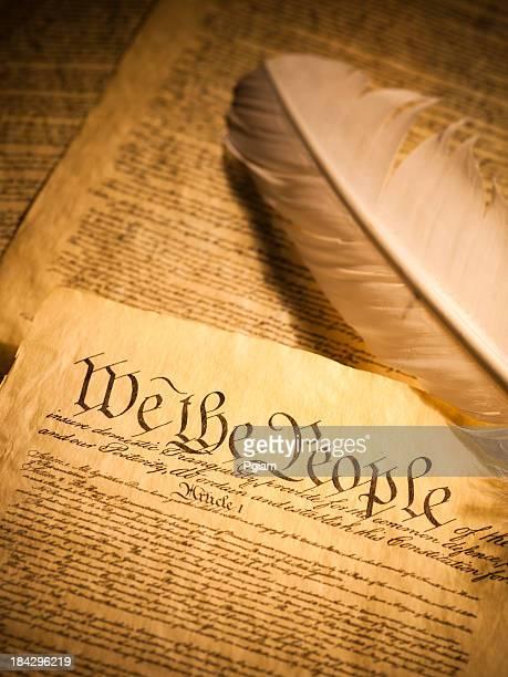 USA Verfassung