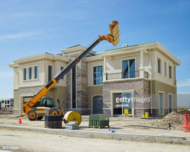 constructing quality homes