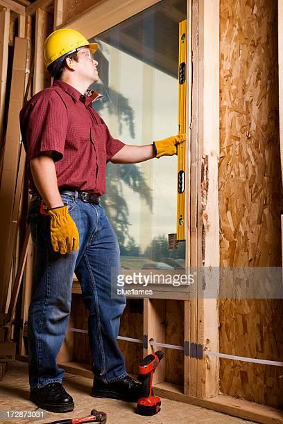 Travaux de construction et de la sécurité