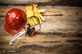 Construction protective equipment