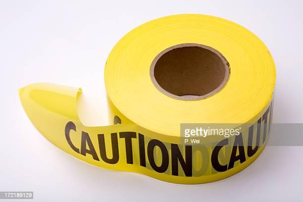Construction: Caution Tape