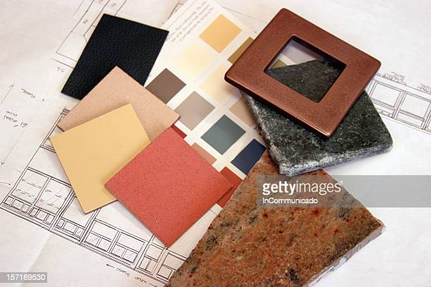 Construction - Color Samples 1