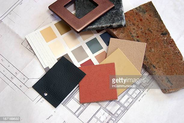 Construction - Color Samples 3