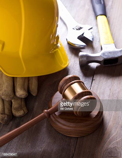 Construction Defects. Worker's Rights.