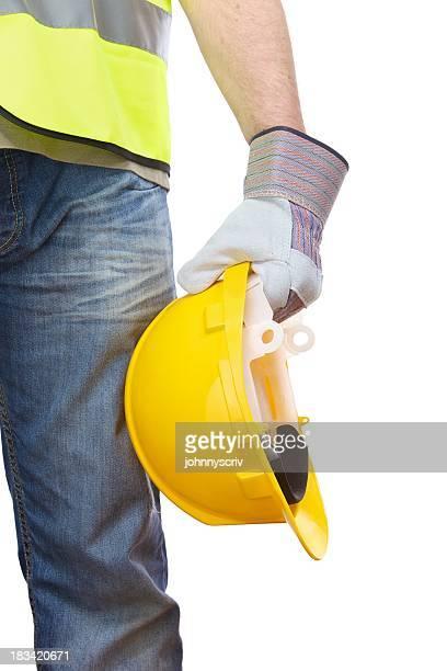 Construction Hard Hat...