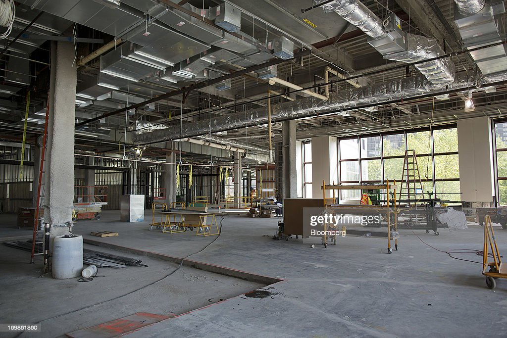 Tour Of Former World Financial Center Newly Named