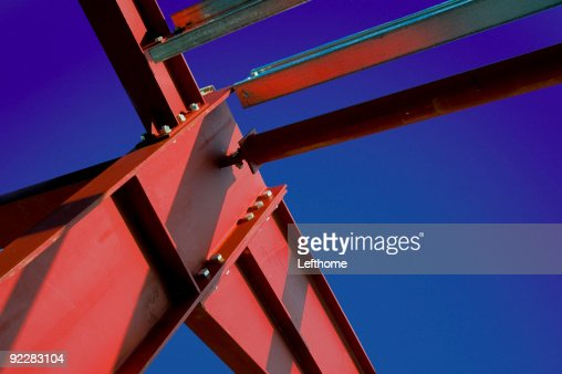 Construction en métal