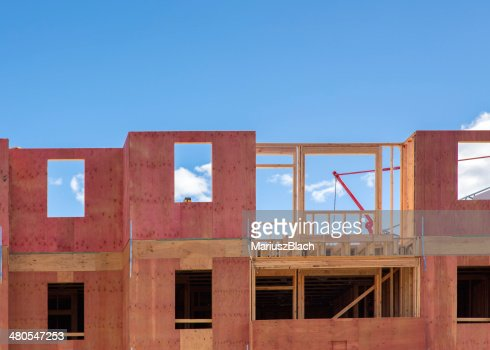 Construction : Stock Photo