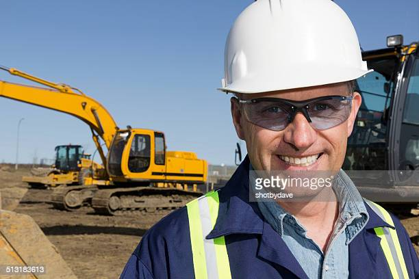 Construction Site Contractor