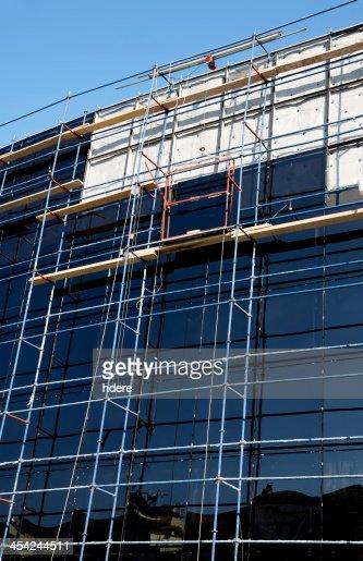 Construction Site : Stock Photo