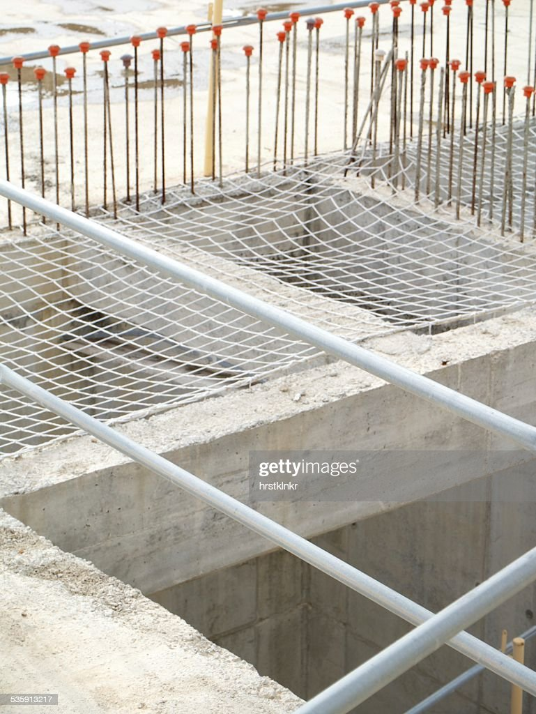 construction site : Stock Photo