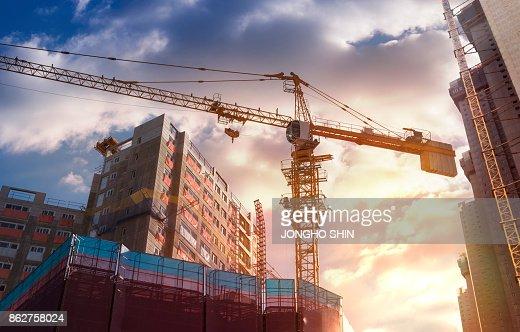 Baustelle  : Stock-Foto