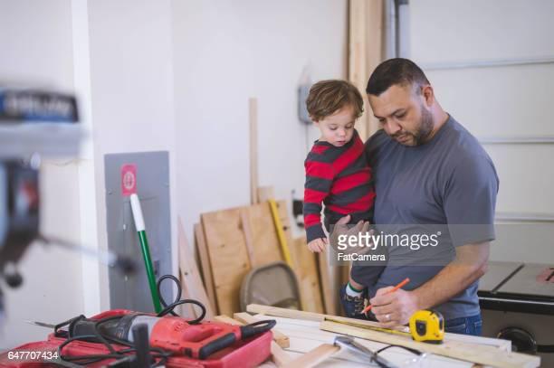 Construction Teamwork