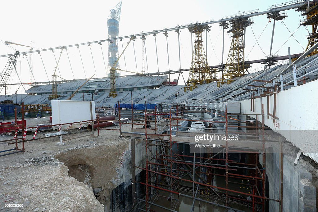 http://media.gettyimages.com/photos/construction-work-continues-on-khalifa-international-stadium-ahead-of-picture-id509009360