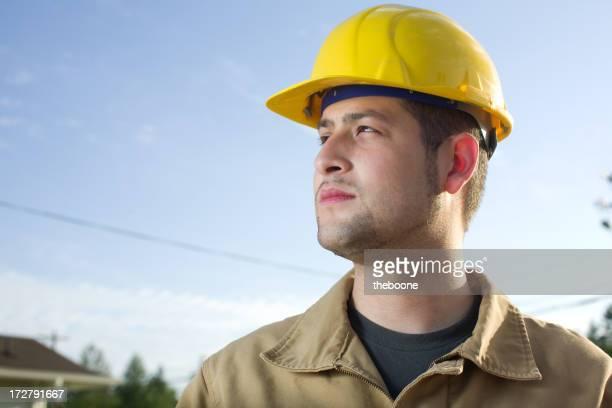 Travailleurs de la construction