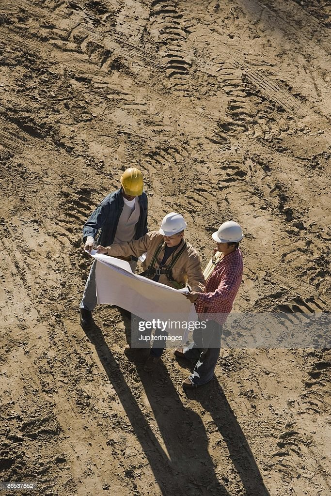 dating site for construction workers Introduction the methods used by archaeologists to gather data can be applied to any time period, including the very recent past.