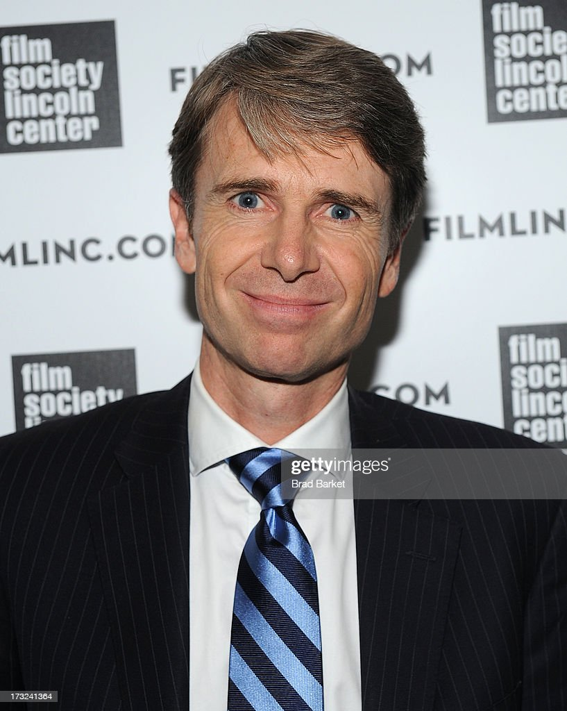 Consul General in New York, Ambassador Jarl Frijs-Madsen attends 'The Hunt' New York Premiere at Elinor Bunin Munroe Film Center on July 10, 2013 in New York City.