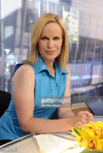 AMERICA Consumer correspondent Elisabeth Leamy appears on GOOD MORNING AMERICA 6/15/11 airing on the ABC Television Network